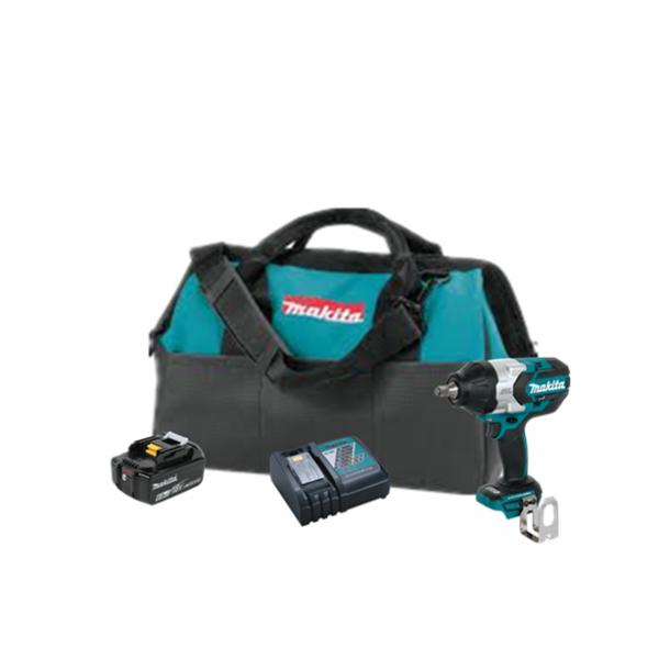 Milwaukee M18 Fuel 3/8 18V Brushless Impact Wrench 2754